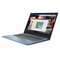 "NEW Lenovo Ideapad 1 14"" Intel Pentium Quad-Core 3.1GHz 128GB SSD 4GB RAM Win10"