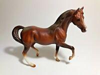 "Vintage Breyer Model Classics Horse USA Prancing 8"" wide x 7"" high Toy Figurine"