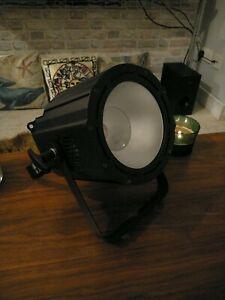 ADJ UV COB CANNON HIGH OUTPUT 100W ULTRAVIOLET LED WASH FLOOD BLACKLIGHT DJ DISC