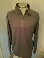 Fennec Highly Evolved Mens 1/4 Zip Pullover L Nwt