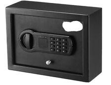 Amazonbasics Small Desk Drawer Safe Box