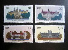 DDR  MiNr. 3032-3035 postfrisch**   (DD 3032-35)