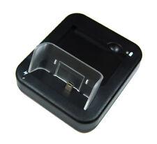 Dockingstation für Nokia N8 mit Akkuladeschacht in schwarz Ladegerät 8003952