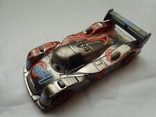 OFFICIAL 1/55 DISNEY PIXAR CARS - NEON SHU TODOROKI DIECAST TOY CAR