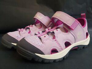 TIMBERLAND KINDERSCHUHE Gr.31 NEU Mädchen Sneaker Sandalen d
