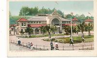SANTA BARBARA CA – Los Banos Del Mar – udb (pre 1908)