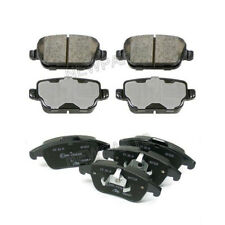 For Land Rover LR2 2008-2012 Front & Rear Brake Pad Set Ate