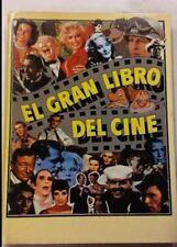 EL GRAN LIBRO DEL CINE - JOEL W. FINLER