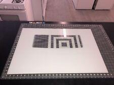Whirlpool Range Outer Oven Door Glass MODEL# RF111PXSQ2