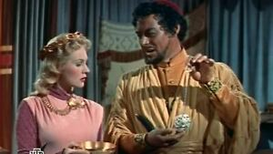 RARE 16mm Feature: KING RICHARD AND THE CRUSADERS (I B TECHNICOLOR) REX HARRISON