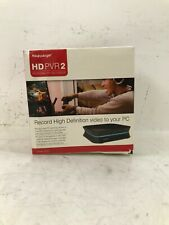 Hauppauge 1512 HD PVR 2 Personal HD Recorder computer gaming TV satellite cable