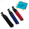 Mini Tripod Flexible Octopus Holder Stand Mount for GoPro Camera iPhone/Samsung