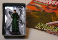 Classic Marvel Figurine Doctor Octopus Comic & Figure Hand Painted Collectible