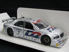 Speidel Modellauto Mercedes-Benz C-Class DTM 1994 1:18 #7 Ludwig (GER) (JS)