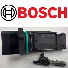 BOSCH Mass Air Flow MAF Sensor OE VW Passat 1.8L Turbo 20V 0280218100 06A906461N