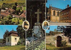 Mayerling, N-OE., Mehrbildkarte glum 1970? G1414