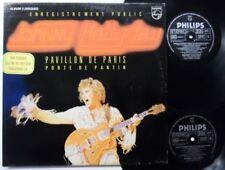 CD de musique importation Johnny Hallyday
