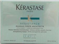 Full Size KERASTASE Force Architecte Masque for Damaged Hair 200ml