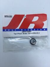 Jr Tail Pitch Slider Assembly S,V Vibe 90 3D