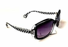 Ladies Fashion Sunglasses CTS22414 Brown Frame 100% UV Protection