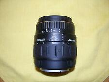 MINOLTA-Sony / Alpha AF 28-90mm f/3.5-5.6 Lens BY Quantaray