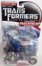 Transformers Dark Of The Moon Deluxe Class - THUNDERCRACKER Figure Mechtech DOTM