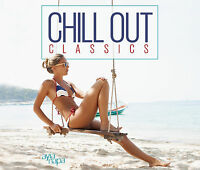 CD Chill Out Classics di Various Artists 2CDs