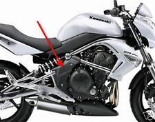 Kawasaki er6 n 2009 de carbono real partes laterales marco nuevo