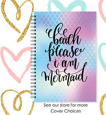 Food Diary Diet Journal Slimming World Compatible Weight Loss Tracker Planner 52