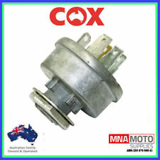 INGITION SWITCH FITS SELECTED COX LAWN BOSS MODEL MOWER GENUINE  13125