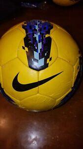 Nike Seitiro Official Match Beach Soccer Ball worn by USMNT