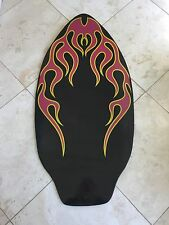 New 41 Inch Wet Power Wooden Skim Board