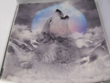 """Society6 Wolf Printed Pillow Cover 15""""x 15"""" with zipper"""