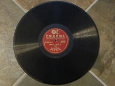 """78 By Frank Sinatra, """"Homesick - That's All"""" on Columbia"""