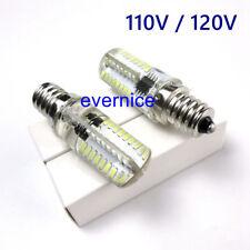 "2 PCS Light Bulb 64 LED 7/16"" Screw in Type for Brother 523N,524N,525N ,LS, VX"