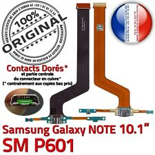 ORIGINAL Samsung Galaxy NOTE P601 Connecteur Charge Prise Micro USB Microphone