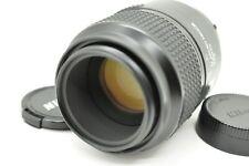 """ Almost Mint "" Nikon AF Micro Nikkor 105mm f/2.8 Macro Prime Lens from Japan TN"
