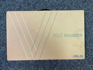 """ASUS 15.6"""" VivoBook S15 S533EA-DH51-RD Laptop (Red)  i5-1135G7  8GB 512GB SSD"""