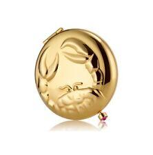 "Estee Lauder Powder Compact 2012 Zodiac ""Cancer"" Mint Condition"