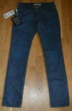 Authentique LEVIS Eco 571 homme slim en coton organique Indigo Jeans 30 L BNWT RRP £ 79