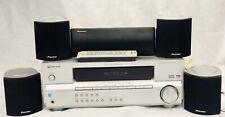 PIONEER SX-315 Audio Multi Channel Receiver 5.1 Surround Sound Dolby System Set