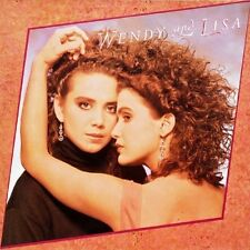 Wendy & Lisa - Wendy & Lisa [New CD] Bonus Tracks, Reissue