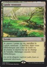 Lande venteuse KTK - Windswept heath - Khans of Tarkir - Magic mtg-