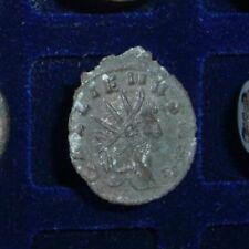 S4 - MONNAIE ROMAINE - ANTONINIEN DE GALLIEN - BESTIAIRE - ROMAN COINS