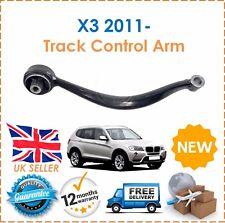 Para BMW X3 F25 xDrive 2011-controlador Inferior Delantera Brazo Horquilla De Control de seguimiento nuevo