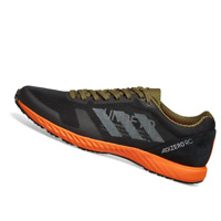 ADIDAS MENS Shoes Consortium Undefeated Adizero RC - Black & Orange - G26648
