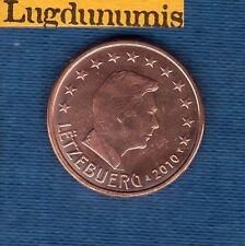 Luxembourg 2010 - 5 centimes d'Euro - Pièce neuve de rouleau - Luxembourg