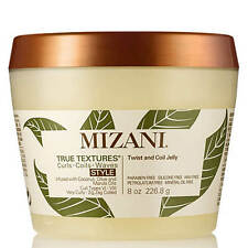 Mizani True Textures Twist and Coil Jelly 8oz/226g               FREE SHIPPING!!