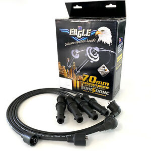 EAGLE 7mm 4cyl Ignition Lead Kit Fits Suzuki Baleno