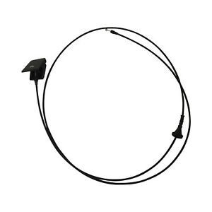 84279469 Primary Hood Latch Release Cable New OEM GM 2015-18 Silverado Sierra